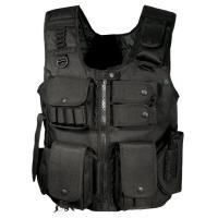 Wholesale Law Enforcement Military Bulletproof Vest / Bullet Resistant Vest from china suppliers