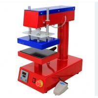 Wholesale Pneumatic Auto Heat Press Machine LCB1015 from china suppliers