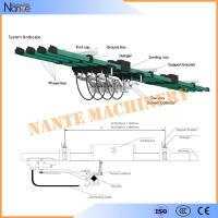 Wholesale Mobile Systems Conductor Rail System Electrical Power Bar ISO9001 from china suppliers
