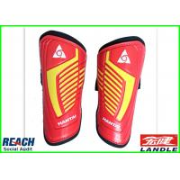 Quality Weighted Promotional Sports Products Shin & Arm Guard Sleeves For Legs for sale