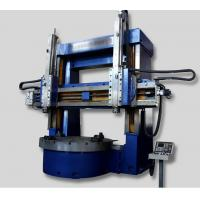 Wholesale Ck5225 Double Column Vertical Lathe Machine Price List from china suppliers