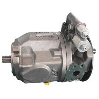 Wholesale Torque Control Safety SAE Hydraulic Piston Pumps , Splined Shaft from china suppliers