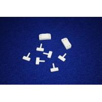 Wholesale White AL2o3 Ceramic dynamometer link and ceramic-tile base from china suppliers