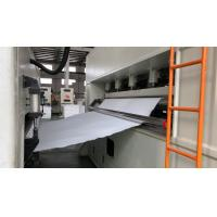 Wholesale Dust Colletor Bag Use Industrial Filter Cloth / Non Woven 550gsm Good Air Permeability Polyester Filter Cloth from china suppliers