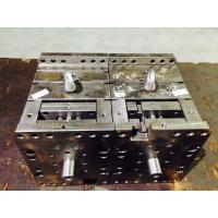 Wholesale High Performance Plastic Injection Mould Hot / Cold Runner With Mold flow Analysis from china suppliers