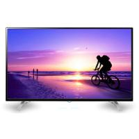 Buy cheap Narrow Bezel 40 Inch ultra slim DLED TV original panel long warranty metel cabinet from wholesalers