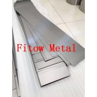 Wholesale titanium 15333 plate for eyeglass   Ti-15V-3Al-3Cr-3Sn eyelass frame /medical used from china suppliers