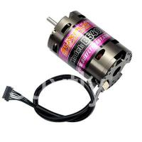 Quality 2-Poles Inrunner Brushless Motors 3 Slot 540 for 1/10 and 1/12 Race Car for sale