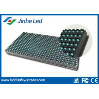 Wholesale Gas Station Single Color LED Display Sign Board Wide Viewing Angle Eco Friendly from china suppliers