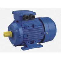 Wholesale MS Series 3 Phase 4 Pole Electric Induction Motor / Squirrel Cage Asynchronous Motor from china suppliers