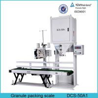 Wholesale DCS-50A series quantitative packing scale,quantitative packing of granule material from china suppliers