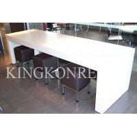 Wholesale Professional Supplier of Artificial Stone Meeting Table and Conference Table from china suppliers
