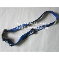 Wholesale Custom Promotional Gifts Wine Glass Holder, Water Bottle Holder  Neck Lanyard Strap from china suppliers