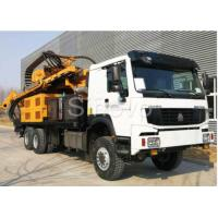 Wholesale Hydraulic Efficient Water Well Drilling Rig SNR400CS with Double rotary head from china suppliers