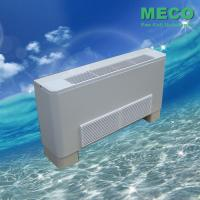 Wholesale Vertical Water Chilled Fan Coil Unit-1.5TR from china suppliers