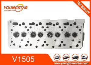 China Engine Cylinder Head For  Kubota V1505, V1505-T 1606003044 16060-03044 on sale