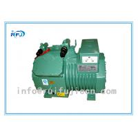 Wholesale Green electric 9HP 4CC-9.2 Bitzer Piston Compressor used for cold room from china suppliers
