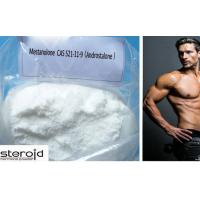 Wholesale USP Oral Anabolic Steroids Mestanolone / Androstalone for Lean Muscle Mass , CAS 521-11-9 from china suppliers