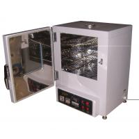 Wholesale Inner Test Box Customizable Single Double Door Environmental High Temperature Oven Test Chamber Vacuum Drying Oven from china suppliers