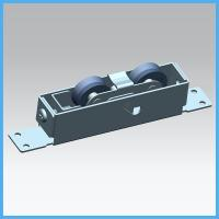 Wholesale Steel & Nylon Roller for sliding window from china suppliers