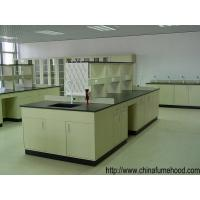 Wholesale The Best Price Chemistry Lab Bench For School And Hospital Chemical Laboratory from china suppliers
