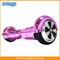 Wholesale Segway Mini Hoverboard Smart Balance Scooter Skywalker Board With Bluetooth Speaker from china suppliers