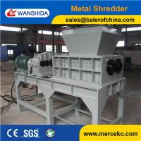 Wholesale Scrap Metal Shredders Supplier from china suppliers