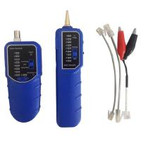Wholesale WH-168 Multifunctional Wire Tracker Network Tester from china suppliers