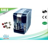 Wholesale One / Double Cup Safe Home Coffee Machines ,  Programmable Coffeemaker from china suppliers