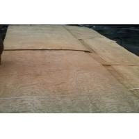 Wholesale Rotary Cut Ash Burl Wooden Veneer Decoration 0.5mm Thickness from china suppliers