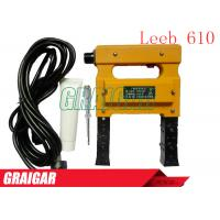 Wholesale Magnetic Flaw Detector Leeb610 Lab Measuring Instruments Lithium Battery from china suppliers