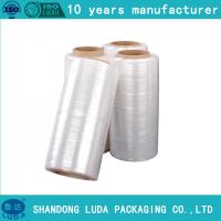 Wholesale China Casting PE pallet shrink wrap from china suppliers