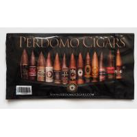 Quality Resealable Plastic Cigar Humidor Bags with Humidified System to Keep Cigars Fresh for sale