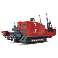 Wholesale 129 Kw Diesel Engine Horizontal Directional Drilling Machine , Hdd Drilling Equipment 10500n.M from china suppliers