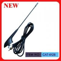 Wholesale M5 Screw Cap Roof Mount AM FM Car Antenna Glass Fiber Mast For Minibus Microbus from china suppliers