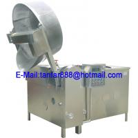 Wholesale Gas Heating Circulating and Filtering Oil Fryer from china suppliers