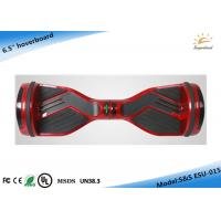 Wholesale Self Balance Smart Electric Scooter 2 Wheel 6.5 Inch Drifting Skateboard from china suppliers