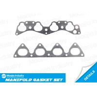 Wholesale Civic Del Sol 1.6L Honda Manifold Gasket Customized High Performance from china suppliers