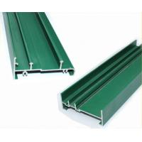 Wholesale 6063 6063A 6060 6061 Extruded Aluminum Profiles With Different Surface Processing from china suppliers