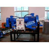 Wholesale LW wear resistance Drilling Fluid Centrifuge for controlling the density and viscosity from china suppliers