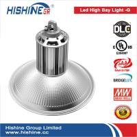 Wholesale 120 Watt Mean Well Driver Led High Bay Lights Industrial Warehouse HSP Lighting from china suppliers