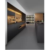 Wholesale Metallic Lacquer modern design hot selling kitchen cabinet from china suppliers