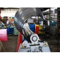 Wholesale Heavy Duty Plate Bending Rolls With Numerical Control , Steel Plate Rolling from china suppliers