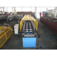 Wholesale Metal Roof Ridge Cap Roll Forming Machinery in Wall Board for Attached Part Product from china suppliers