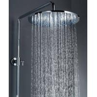 Wholesale Frameless Walk In Glass Enclosed Showers , Fully Enclosed Shower Cubicle from china suppliers