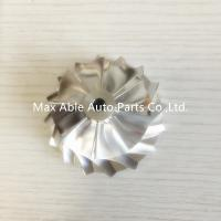 Wholesale TD05H-20G 49179-43400 6+6 bladesTurbocharger 49179-00260 Billet compressor wheel for MITSU from china suppliers