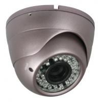 Wholesale 700TV Lines, 4-9mm Manual Zoom Lens, LED Waterproof IR Camera of 30M IR Series Distance from china suppliers