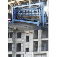 Wholesale High Efficient AAC Block Production Line Fully Automatic Block Making Machine from china suppliers