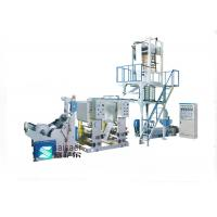 Wholesale Stable Extrusion Blown Film Plant Double Station Electric Reversing Structure from china suppliers
