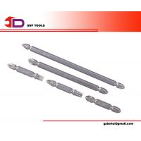 Wholesale Stainless Steel PZ1, PZ2, PZ3, Hex 4mm, 5mm, 6mm Screwdriver Bit Sets for Toys from china suppliers